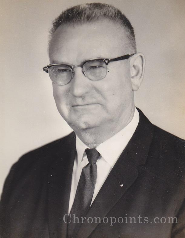 Earl Gary
