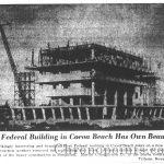 1961 Construction