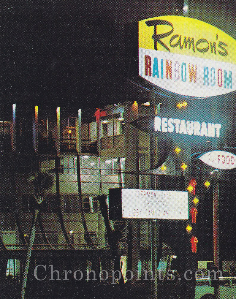 Pre-1965 Ramons's