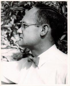 Reginald C. Knight, Architect