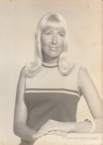 Vivian Lindauer