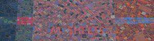 Millard Sheets - La Mesa