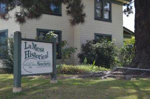La Mesa Historical