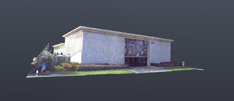 Former Home Savings and Loan, La Mesa, CA