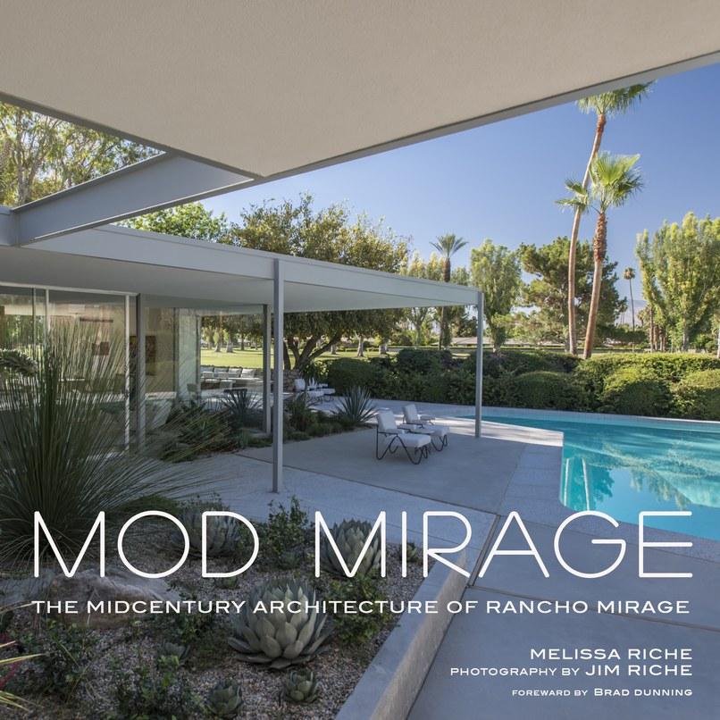 Mid-Century Rancho Mirage