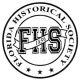 Florida Historical Society Logo