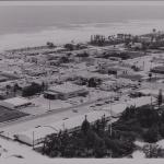 Downtown Cocoa Beach Aerial