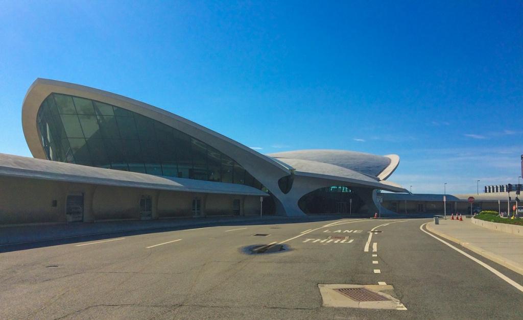 UCF at TWA