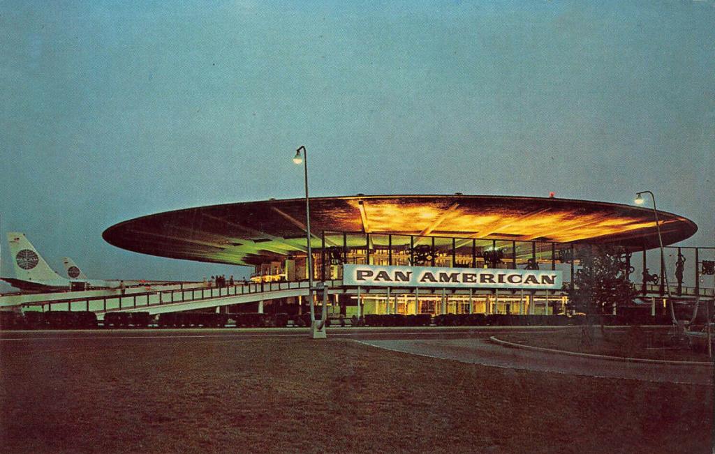 JFK Terminal JFK
