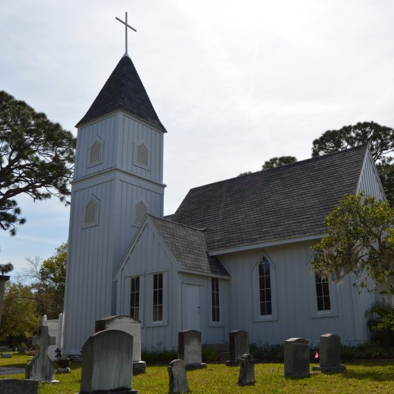 St Luke's Episcopal Church