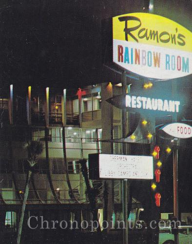 Ramon's Rainbow Room
